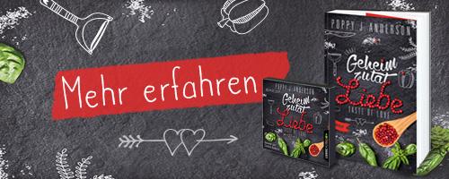 Taste of Love - Geheimzutat Liebe, GrinseStern, Buchtipp, Bastei Lübbe