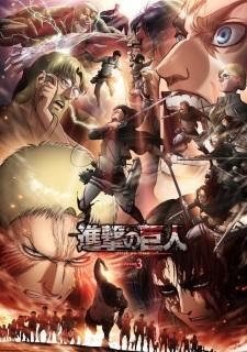 Shingeki no Kyojin Season 3 Part 2 Opening/Ending Mp3 [Complete]