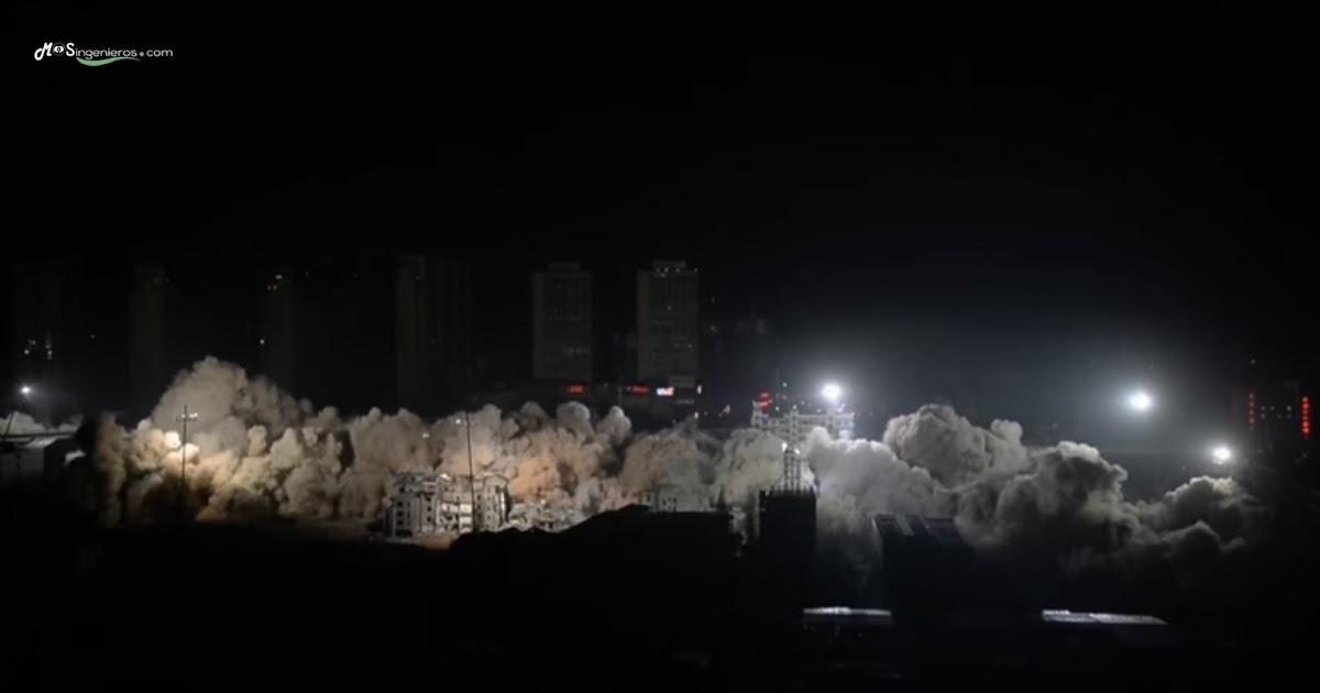 Implosion-demolicion-edicicios-china-19-wuhan