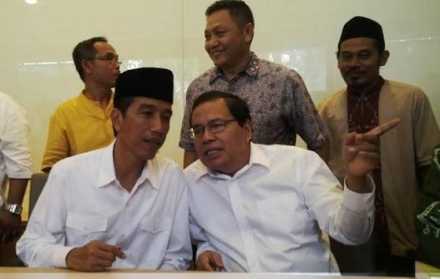 Rizal Ramli: Prabowo Bukan Tukang Bohong dan Bukan Tukang Janji-janji Palsu