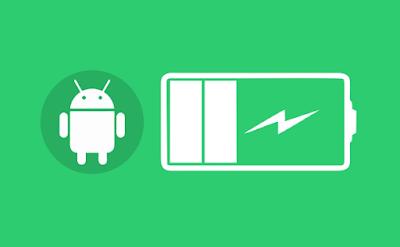 Tips Menghemat Baterai Android, Terbukti Ampuh!