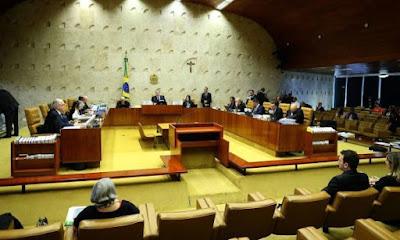 Plenário do STF
