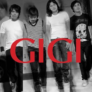 Gigi - Anugerah Dari Cinta MP3