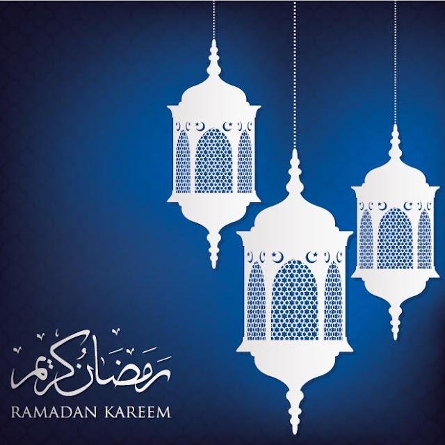Ucapan Ramadhan 2016 Terbaik