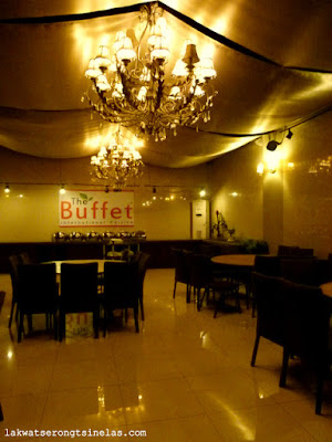 QUEZON CITY | THE ASIAN FEAST AT THE BUFFET INTERNATIONAL CUISINE