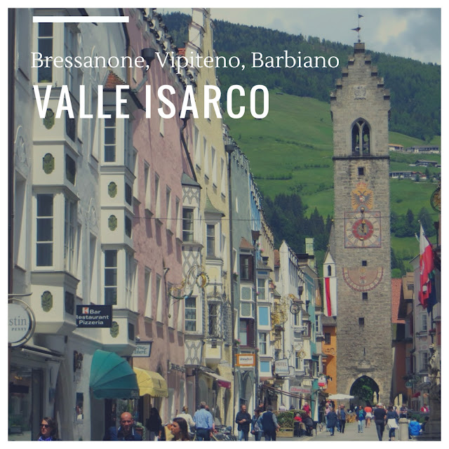Valle Isarco