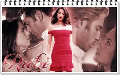 rezumatul episoadelor rubi telenovela 2004