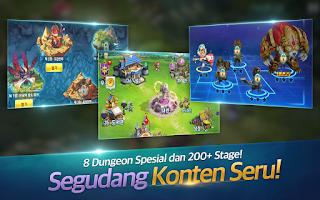 Mystic Kingdom v1.0.2 Apk Terbaru Free Download screenshot 5