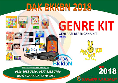 genre kit kkb 2018,jual genre kit kkb 2018,produksi genre kit kkb 2018,produk genre kit 2018,kie kit bkkbn 2018, genre kit bkkbn 2018, plkb kit bkkbn 2018