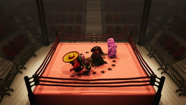 Download Gang Beasts PC Gameplay