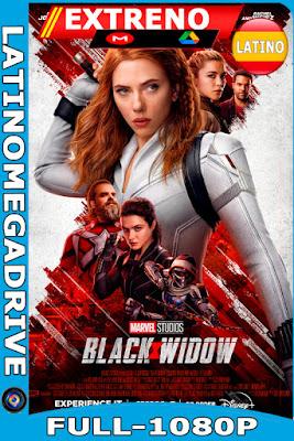 Black Widow (2021) [Latino] [DSNP WEB-DL] [1080P] [GoogleDrive] [Mega] AioriaHD