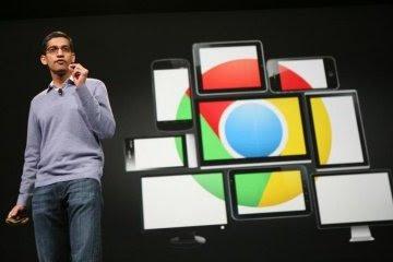 Chrome і блокування реклами