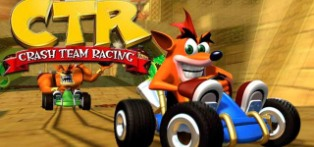 Crash Team Racing CTR Free Download