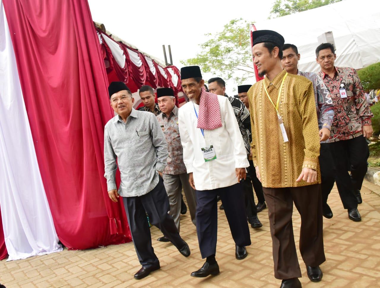 Wapres Akan Resmikan Gedung Pusat Dakwah Hidayatullah