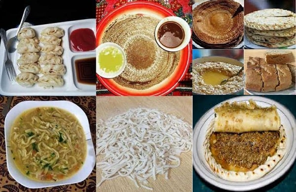 11 Best Local Food & Traditional Dishes of Hunza Gilgit Baltistan