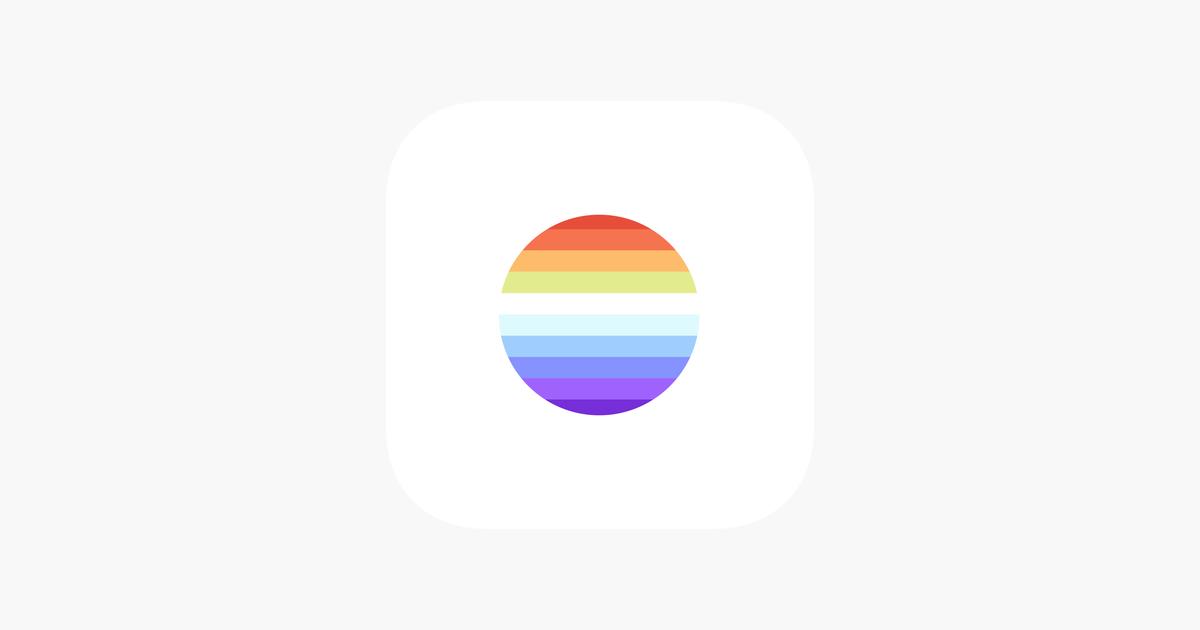 Colorow application