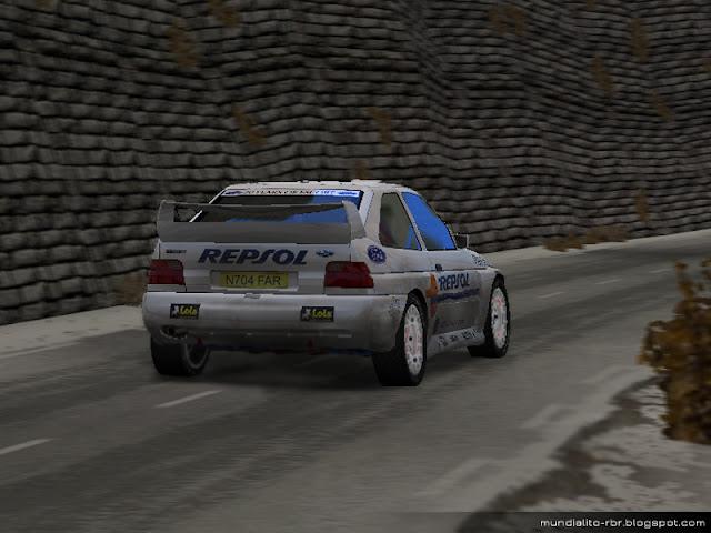 Escort-WRC-Test-1997