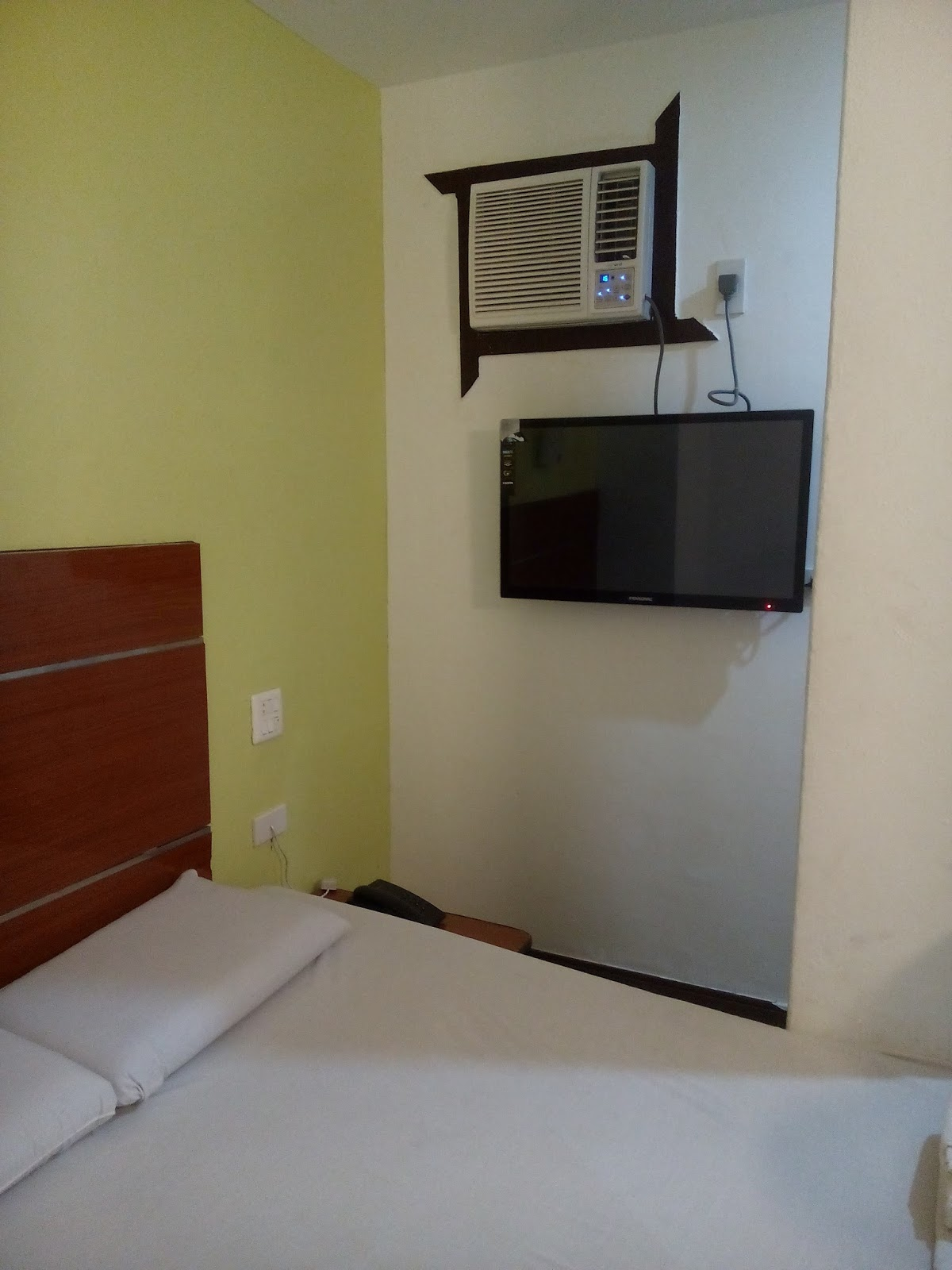 Motel Reviews : Nice Hotel Shaw Boulevard, Pasig Review