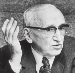 A hora em que FA Hayek matou um homem 2