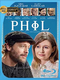 La Nueva Filosofía de Phil (2019) HD [1080p] Latino [GoogleDrive] SilvestreHD