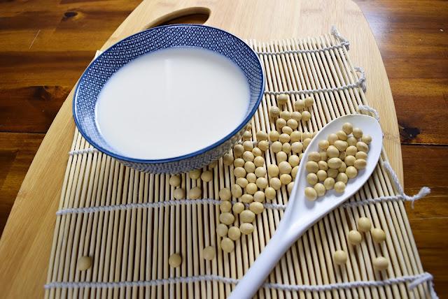 Manfaat Susu Kacang Kedelai Yang Begitu Besar
