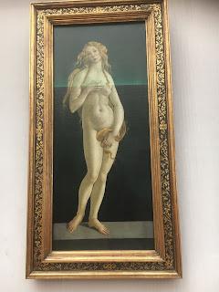 ベルリン 絵画館展示