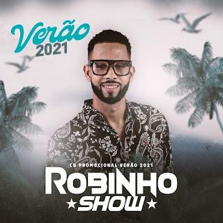 Robinho Show - Hino Dos Cachaçeiros - Promocional de Verão - 2021