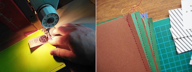 sewing by frauschoenert