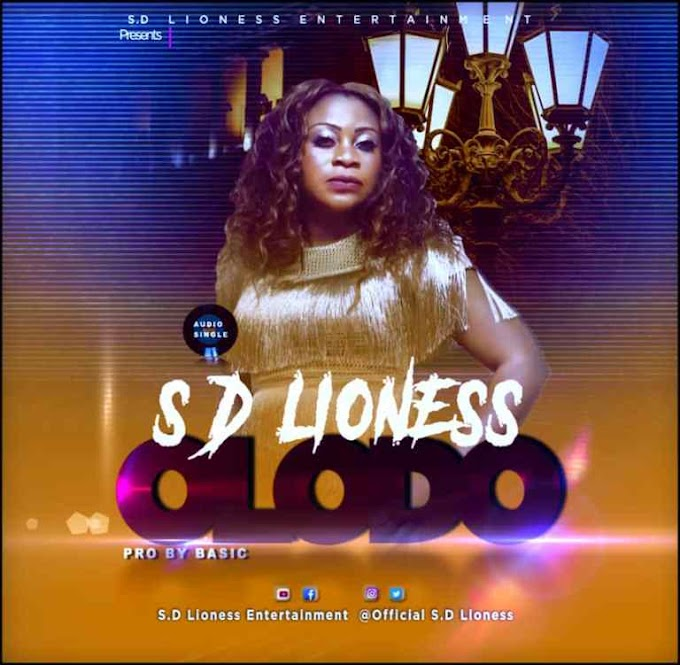 DOWNLOAD MP3: SD Lioness - Olodo