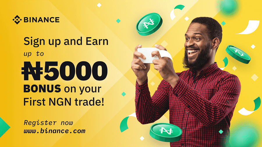 Binance Target Million Nigerian Users