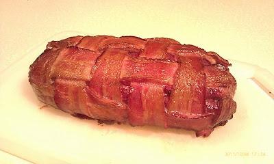 Venison Breakfast Bacon Explosion Venison Recipes