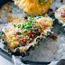 Oysters with General Tso's Cabbage and Furikake Recipes