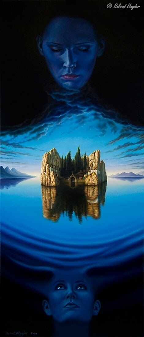 01-Isle-of-the-Dead-Roland-Heyder-Surreal-Oil-Paintings-on-Canvas-www-designstack-co