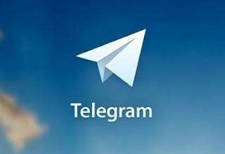 تحديث تلغرام يضيف إمكانية حذف الرسائل telegram v30