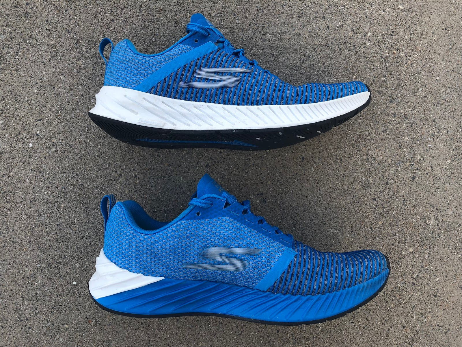 4f45d7e2ee4 Road Trail Run  First Runs Initial Impressions Review  Skechers ...