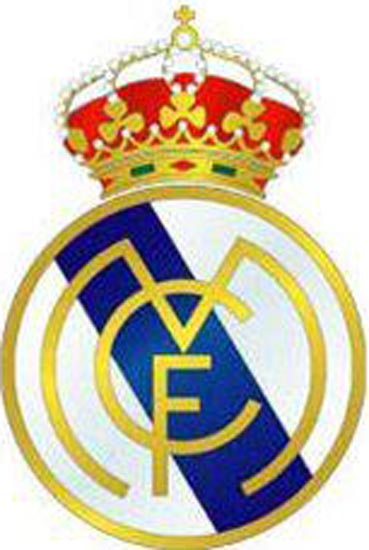 Häufig 115 Years Old Today - Here's the Full Real Madrid Crest History  UY74