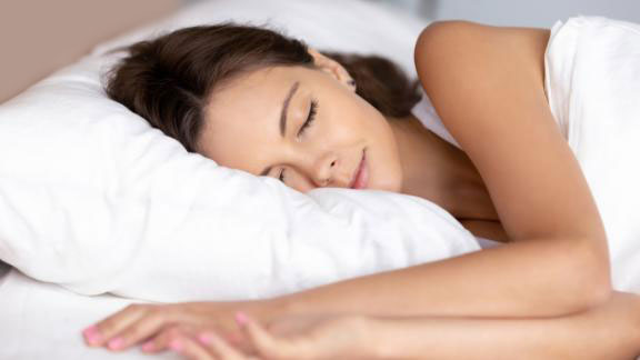 يساعد على النوم الجيد