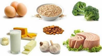 Vitamin Penting Yang Dibutuhkan Agar Tubuh Tumbuh Tinggi Dan Sehat