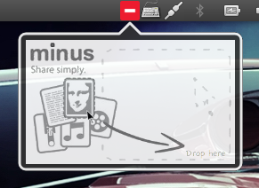 Minus Desktop App for Linux