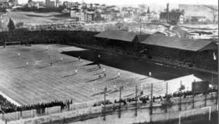 De Chamartín al Santiago Bernabéu