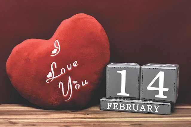 Valentine's Day Quotes & Messages
