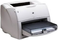 HP LaserJet 1000 Downloads Driver Para Windows 8/7 / XP