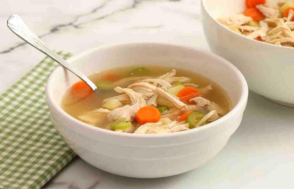 Makanan untuk Menyembuhkan Flu dan Pilek (marthastewart.com)