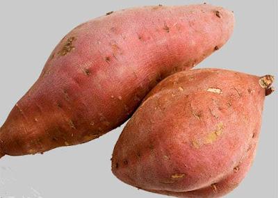 The 4 Best Foods Healthy Skin