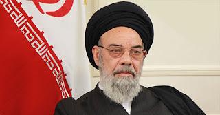 Pendeta Senior Syi'ah Iran Sesumbar Dapat Menghancurkan Kapal Induk AS dengan 1 Rudal