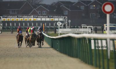 Wolverhampton racing