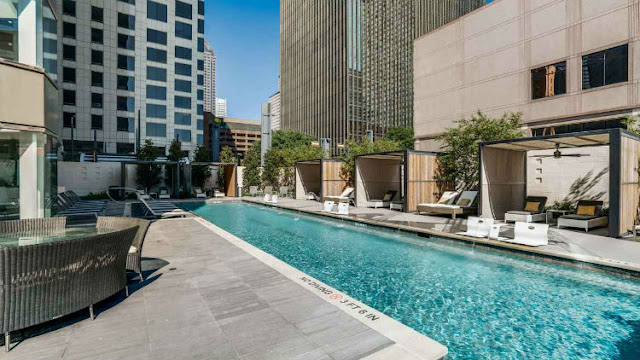 Finding Best Deals on Furnished Apartments at Dallas Downtown