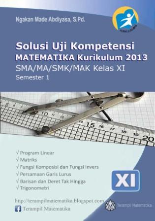 Jawaban Pembahasan Soal Buku Matematika Kurikulum 2013 Sma Kelas Xi Terampil Matematika Tema
