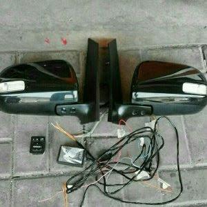 Kaca Spion Mobil Innova