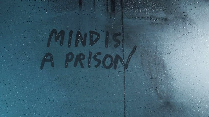 Alec Benjamin – Mind Is a Prison Lyrics